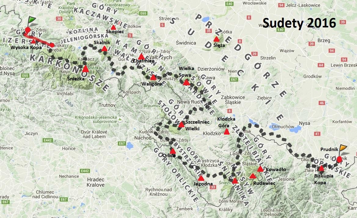 Jak Zdobyc 4 Szczyty Korony Gor Polski W Weekend Enjoy The Travel